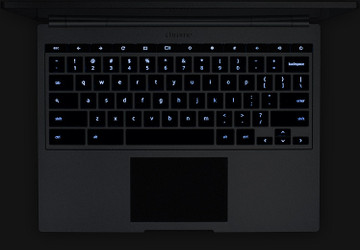 Gallerykeyboard