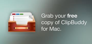 Clipbuddy