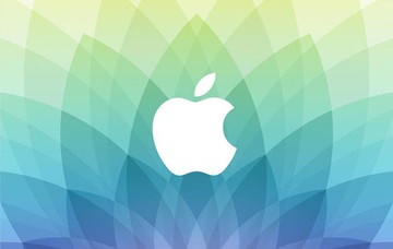 Applespringforward