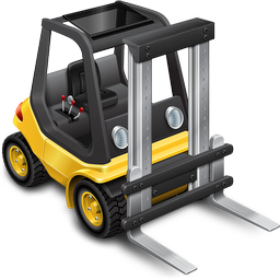 Forklift_icon